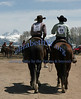 Teton RODEO 2009 : 1 gallery with 145 photos